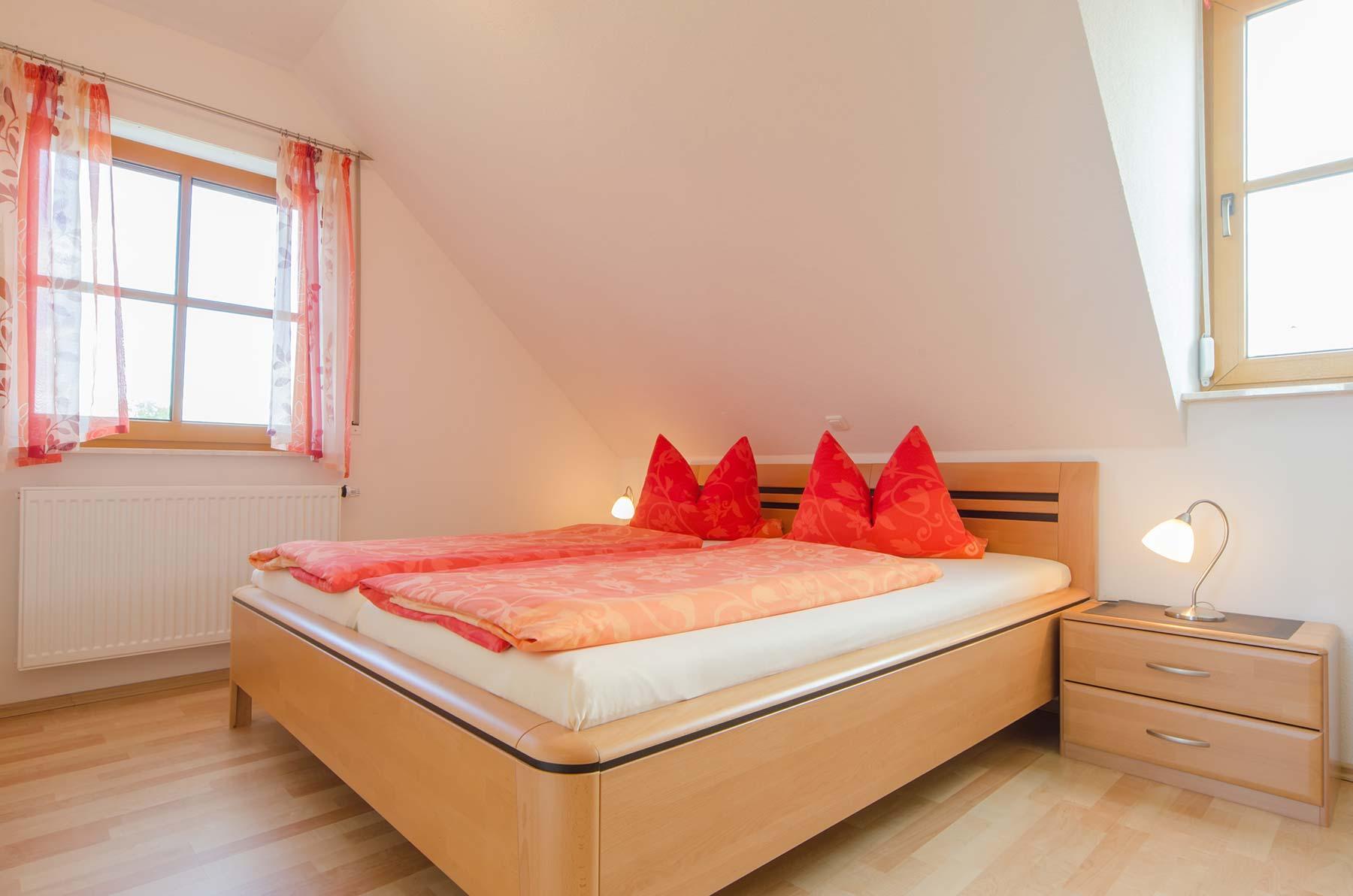 Ferienwohnung Thiem In Der Fränkischen Schweiz Nähe Waischenfeld - Mallorca urlaub appartement 2 schlafzimmer