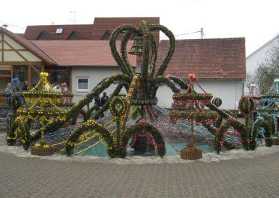 Ferienwohnung-Thiem-Osterbrunnen-01